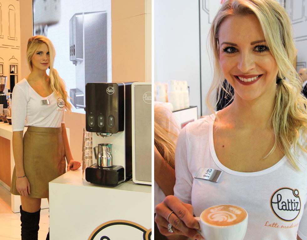 hostess fierahost milano stand lattiz
