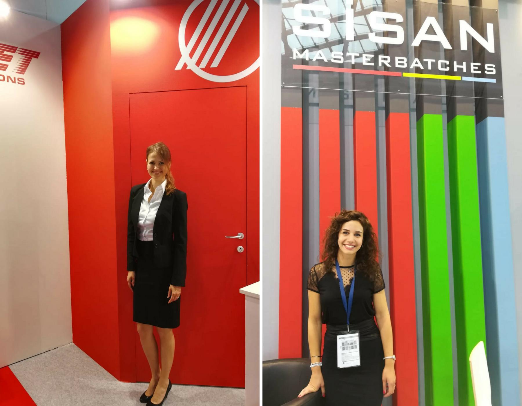 hostess agency trade show milan